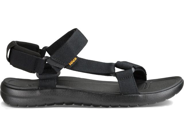 Teva Sanborn Universal Sandals Herre black